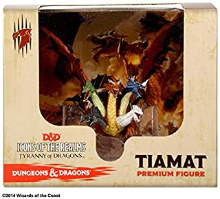 D/&D Icons of the Realms Tyranny of Dragons Doppleganger #15 Uncommon