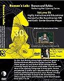 ROMAN'S LAB - VOLUME 95 - Juegos altamente instructivos y educativos para el contador central escandinavo Nf6 y Qxd5