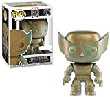 Funko POP! Marvel 80th Anniversary - Wolverine [Patina] # 496 - Target Exclusive