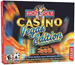 Monopoly Casino Vegas Edition - PC