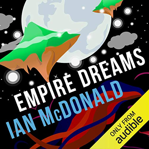 Couverture de Empire Dreams