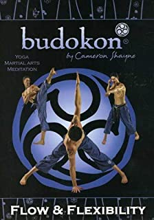 Budokon: Flow and Flexibility Yoga