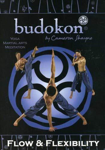 Budokon: Flow & Flexibility Yoga [DVD] [Import]