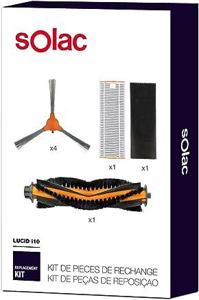 Amazon.es: robot aspirador - Solac
