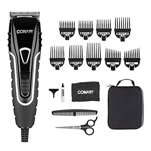 rasuradora cabello fabricante Conair