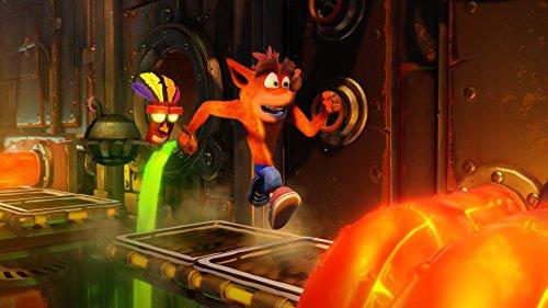 Crash Bandicoot N.Sane Trilogy – [PlayStation 4] - 6