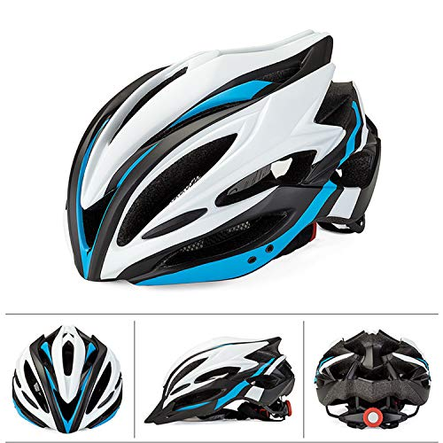 FitTrek -   Fahrradhelm mit