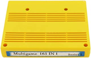 161 in 1 Games SNK Cart MVS Cassette Neo Geo Jamma Multi Game for Arcade SNK