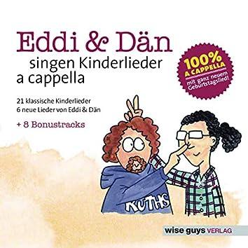 Eddi & Dän singen Kinderlieder a cappella, Vol. 1