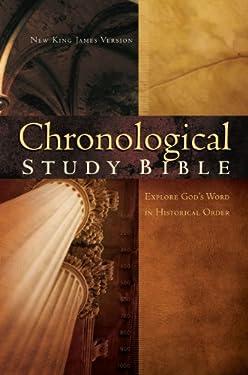 NKJV, Chronological Study Bible: Holy Bible, New King James Version