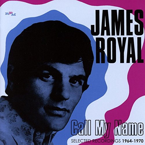 Call My Name-Selected Recordings 1964/1970