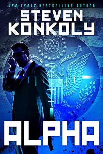 Alpha by Konkoly, Steven ebook deal