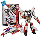 Transformers Generations Cyber Battalion Series Jetfire