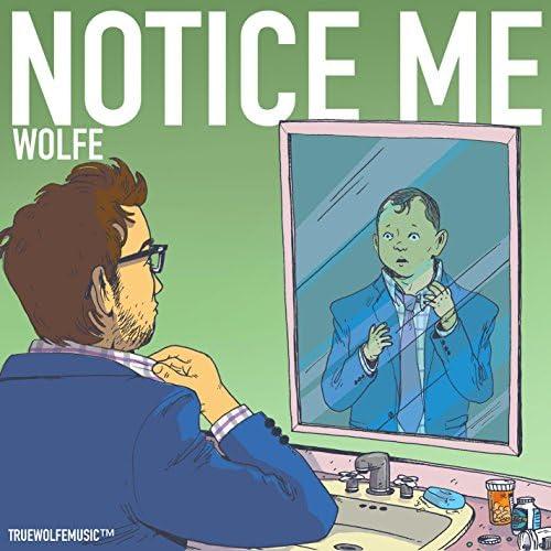 Kevin Wolfe