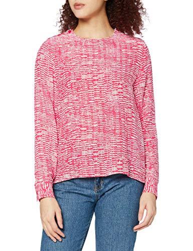 BOSS Damen C_Ivicin 10231624 01 Sweatshirt, Open Miscellaneous965, 40