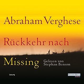 Rückkehr nach Missing Titelbild