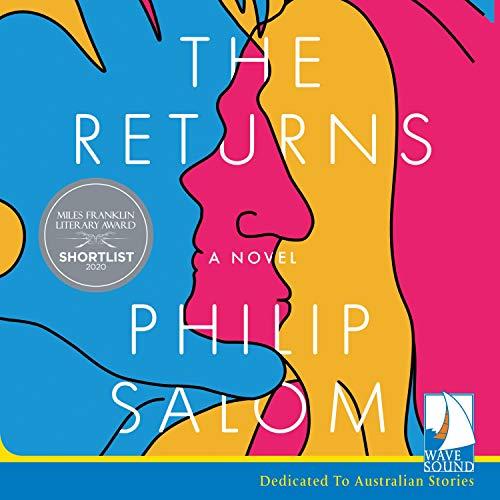 The Returns cover art