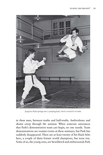 A Killing Art: The Untold History of Tae Kwon Do