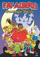 Fat Albert & Cosby Kids Halloween Special [DVD]