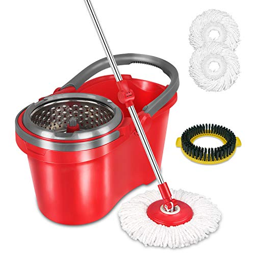 Product Image of the HAPINNEX Wringer Mop