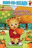 Daniel Visits a Pumpkin Patch: Ready-to-Read Pre-Level 1 (Daniel Tiger's Neighborhood)