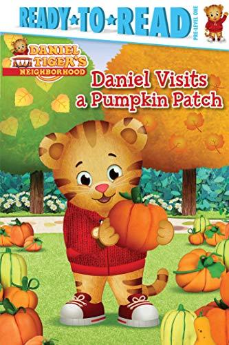 Daniel Visits a Pumpkin Patch (Daniel Tiger's Neighborhood)
