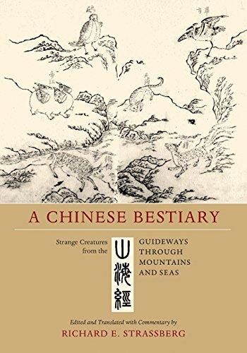 Chinese Bestiary