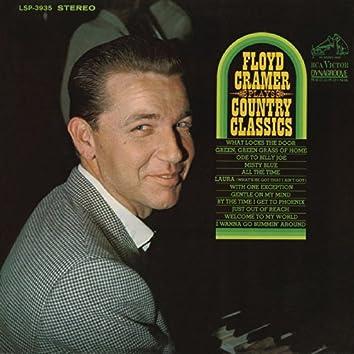 Floyd Cramer Plays Country Classics