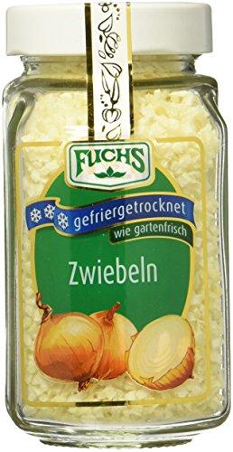 Fuchs Zwiebeln gefriergetrocknet (1 x 26 g)