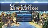 「シヴィライゼーション レボリューション(CIVILIZATION REVOLUTION)」の関連画像