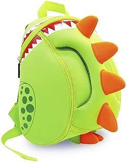 OFUN Dinosaur Backpack, Toddler Backpack for Boys, Dinosaur Bookbag Dino Backpack for Toddler