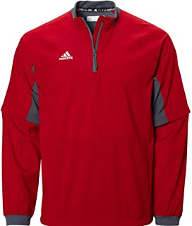 adidas Mens Fielder's Choice Convertible Jacket