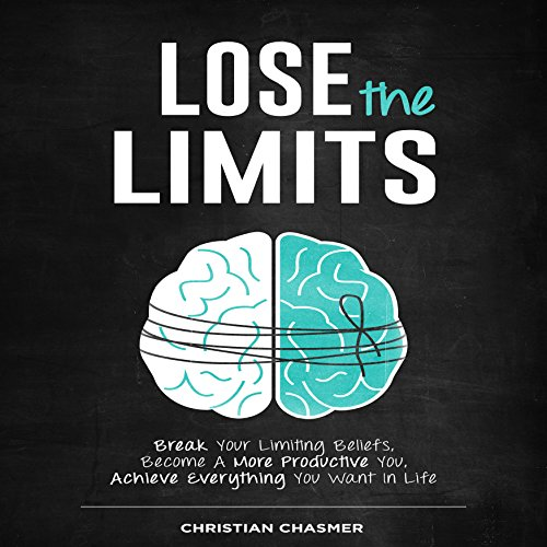 Lose the Limits cover art