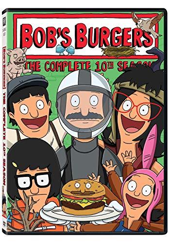 Bob's Burgers: The Complete 10th Season