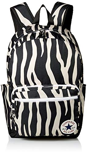 Converse Go 2 Backpack Unisex Adulto, Blawhi, 22l