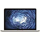 APPLE MacBook Pro Retina Display(15.4/2.3GHz Quad Core i7/16GB/512GB/Iris Pro/GeForce) ME294J/Aの写真