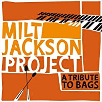 Tribute to Bags by Matthias Strucken (1990-10-25)