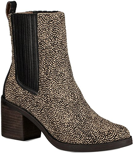 Price comparison product image UGG Women's Camden Exotic Black Dotted Boot