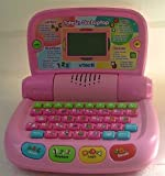 Vtech Tote' N Go Laptop. All Pink.