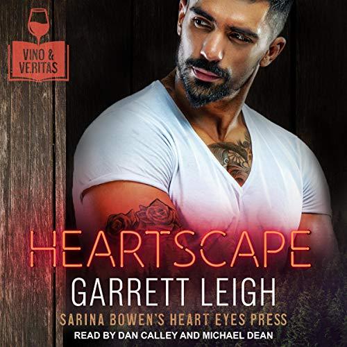 Heartscape cover art