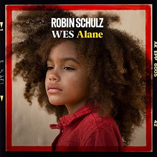 Robin Schulz & Wes