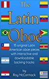 The Latin Oboe (English Edition)