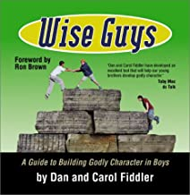 building godly character in children