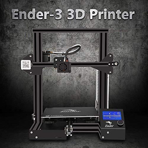 Creality 3D – Ender-3 - 6