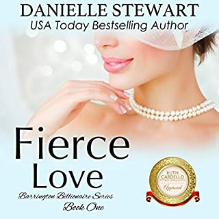 Fierce Love cover art