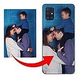 KX-Mobile Personalisierte Hülle für HTC Desire 19 Plus