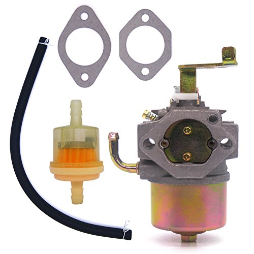 FitBest New Carburetor for Subaru Robin Wisconsin EY28 EY 28 Gas Generator RGX3500 RGX3510 Carb
