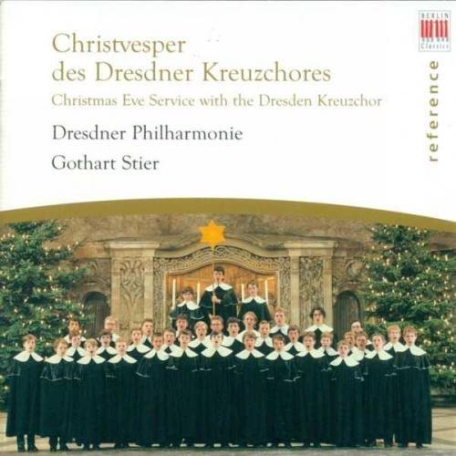 Christvesper des Dresdner Kreuzchores