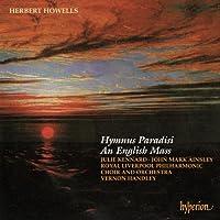 Herbert Howells: Hymnus Paradisi / An English Mass (1993-11-19)
