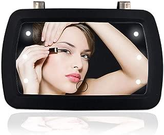 Best vanity mirror in car Reviews